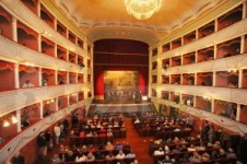 Teatro Rosini Lucignano (AR)